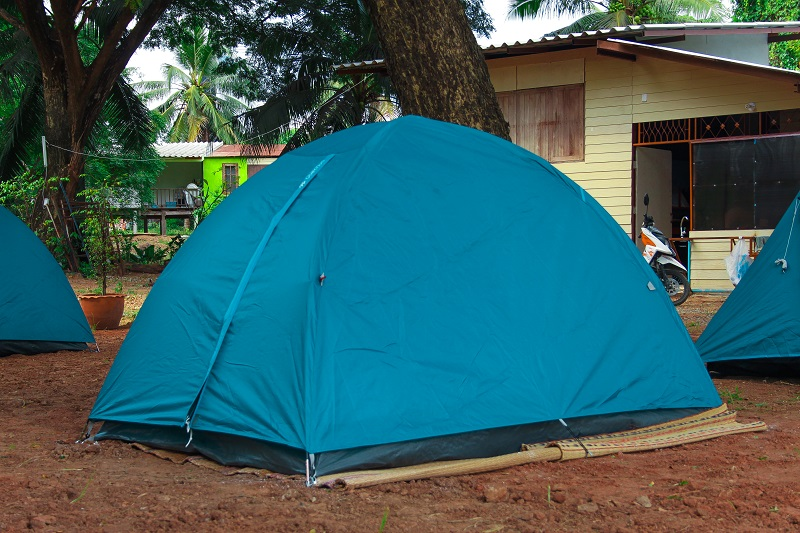 small-tent